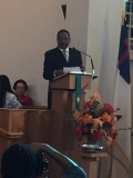 Elder Andre Brown