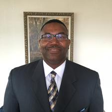 Rev. Dr. Marcus Leathers, Senior Pastor