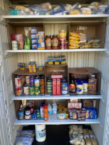 Little Food Pantry @ SPCC